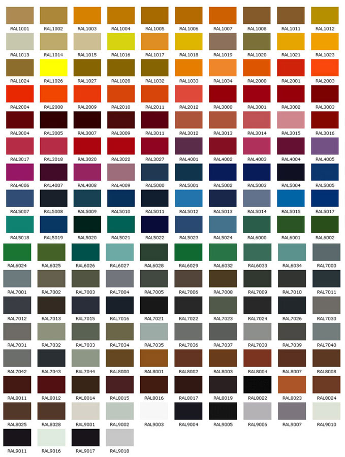 paleta_boja_palette_RAL